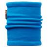 Buff Neckwarmer Tube Halsbedekking Kinderen blauw